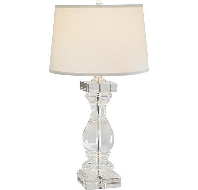 Accessories - Kennedy Table Lamp