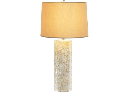 Accessories - Jaydan Table Lamp