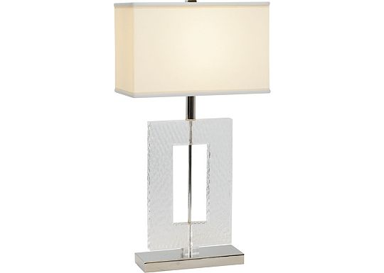 Accessories - Avah Table Lamp