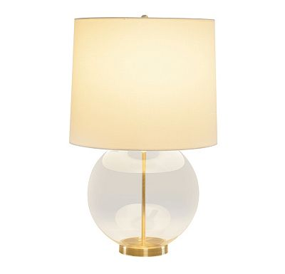 Accessories - Kendra Table Lamp