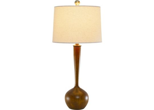 Accessories - Baldwin Table Lamp