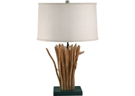 Accessories - Reid - Twig Table Lamp