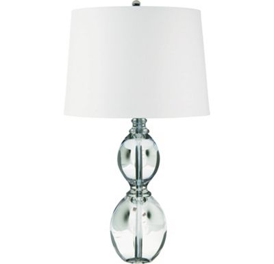 Accessories - Kaitlyn - Crystal Gourd Table Lamp