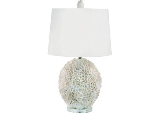 Accessories - Seabrook Table Lamp