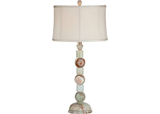 Accessories - Taci Table Lamp