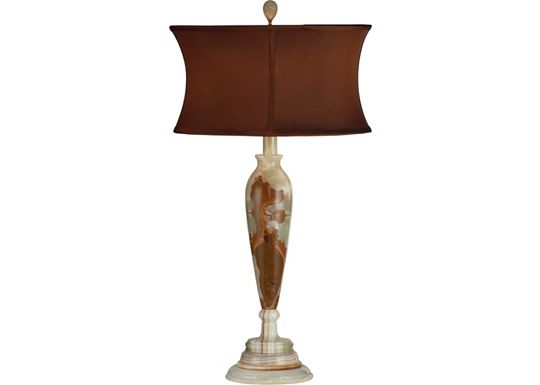 Accessories - Elu Table Lamp