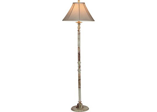 Accessories - Jerica Floor Lamp