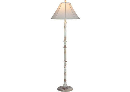 Accessories - Taci Floor Lamp