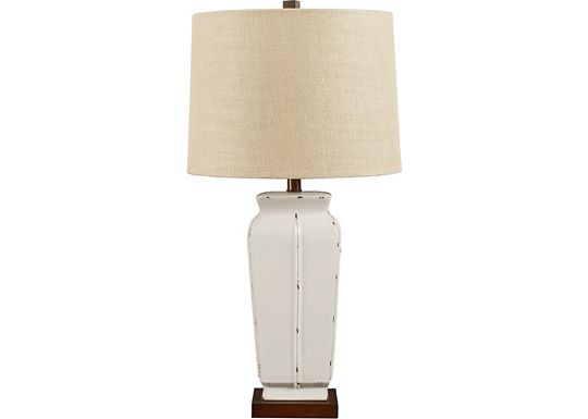 Accessories - Farris Table Lamp