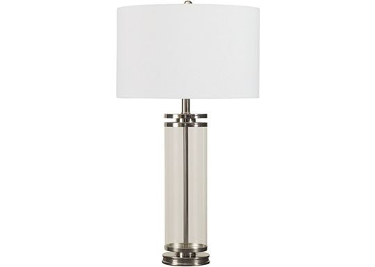 Accessories - Macy Table Lamp
