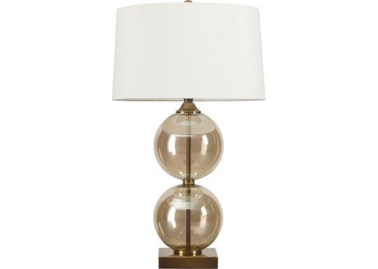 Accessories - Dreama Table Lamp