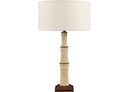 Accessories - Keller Table Lamp