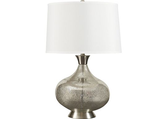 Accessories - Pomona Table Lamp