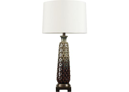Accessories - Tempest Table Lamp