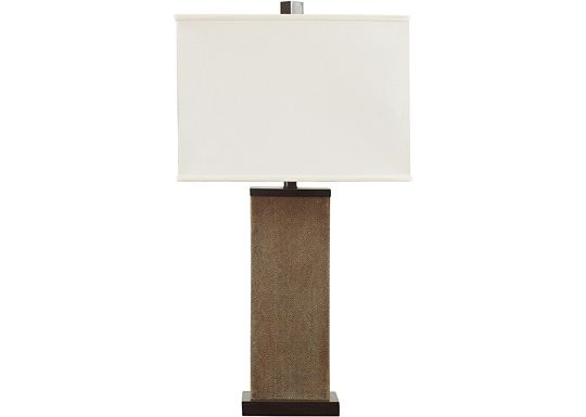 Accessories - Rubena Table Lamp