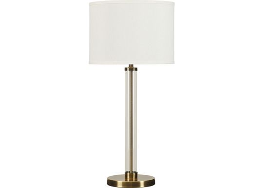 Accessories - Iona Table Lamp