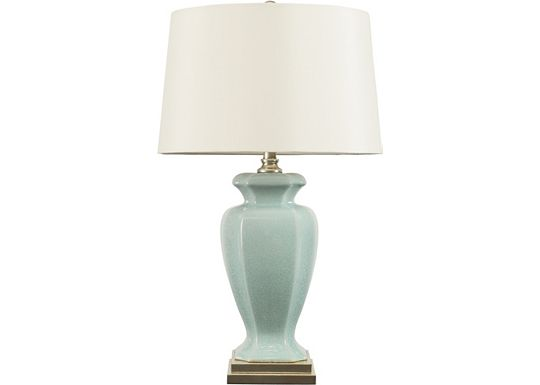 Accessories - Peace Table Lamp