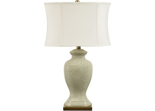 Accessories - Marlee Table Lamp