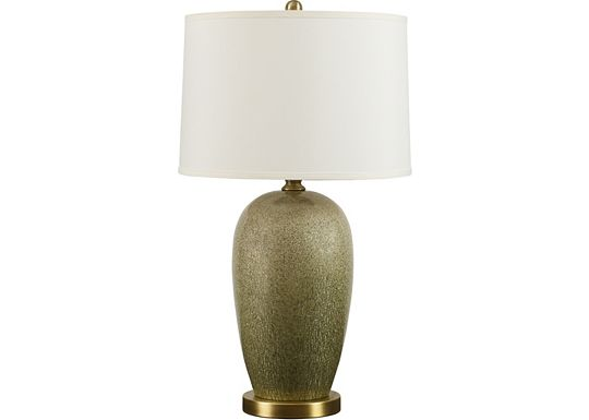 Accessories - Nalani Table Lamp