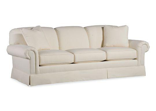 Lancaster Sofa (1010-02)