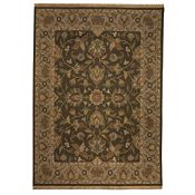 Easton - Olive/Tan/Gold Rug - 6'x9'