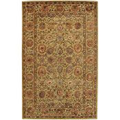 Camden - Tan/Gold/Rose Rug - 5'x8'