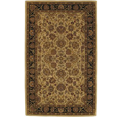 Accessories - Hand-Tufted Rug (Camden-Honey Wheat)