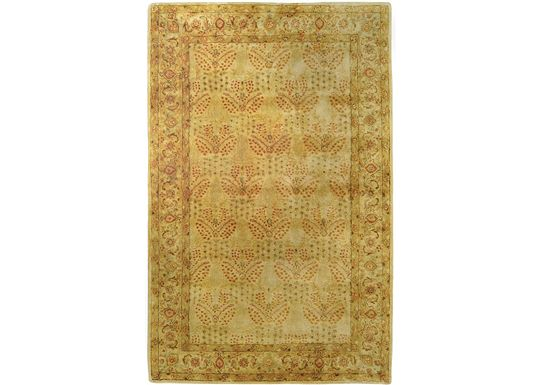 Accessories - Lennox - Honey/Cream Rug