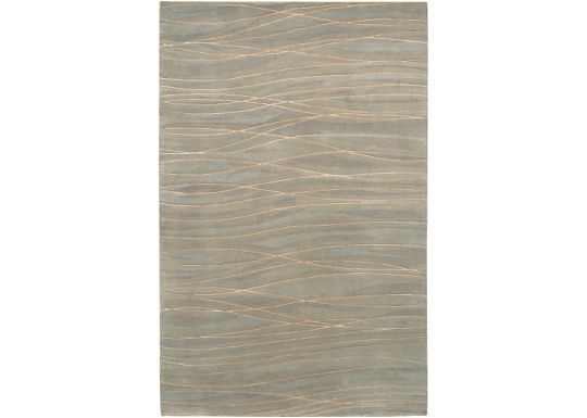 Accessories - Hand-Knotted Rug