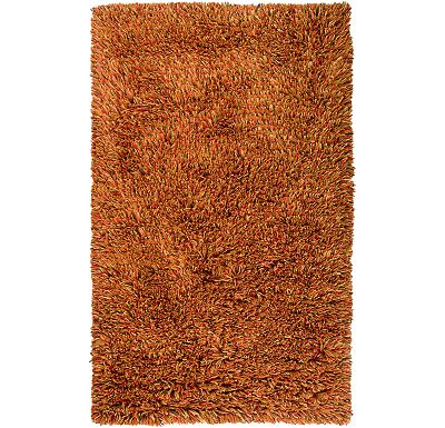 Accessories - Rowland - Red/Rust/Gold Rug