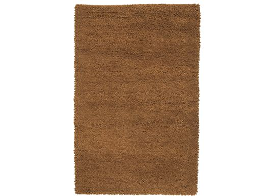 Accessories - Pure Luxury Rug (Brown)