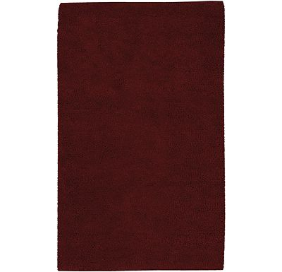 Accessories - Pure Luxury Rug (Burgandy)
