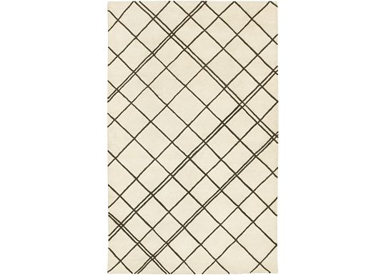 Accessories - Hand-Tufted Rug