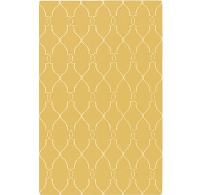 Accessories - Tracings - Citrus Hand Woven Rug