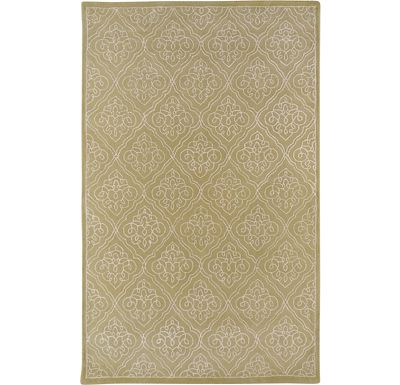 Accessories - Lanai - Pale Green/Ivory Rug