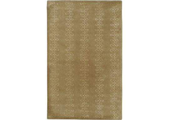 Accessories - Lanai - Tan/Beige Rug
