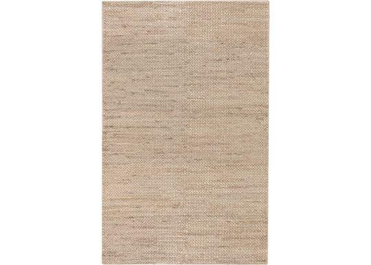 Accessories - Serenity - Natural Rug