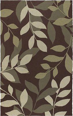 Ari - Moss/Dark Sage/Sage Rug - 5'x8'