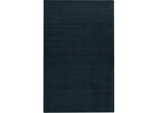 Accessories - Cascade Rug - Dark Blue