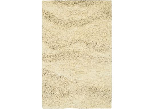 Accessories - Beacon Rug - Ivory