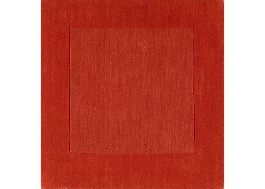 Accessories - Cascade - Red Orange Rug