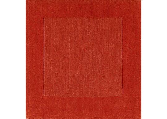 Accessories - Cascade - Red Orange Rug