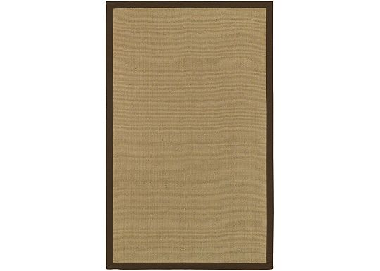 Accessories - Cobble - Beige/Brown Rug