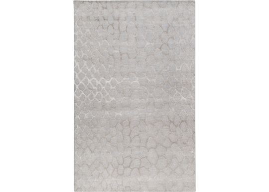 Accessories - Tamsin - Ivory/Gray Rug