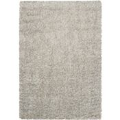 Courtland - White/Gray/Pigeon Gray Rug - 5'3