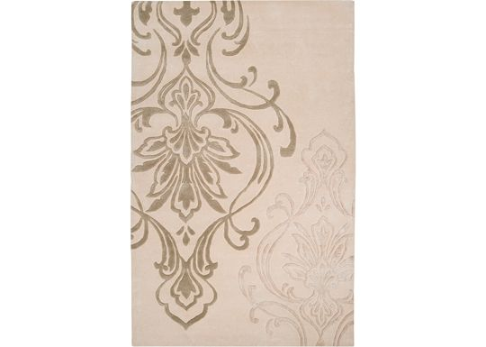 Accessories - Lanai - Tarragon/Bone Rug
