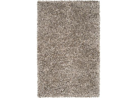 Accessories - Webster - Sand/White/Charcoal Gray Rug