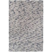 Brayden - Gray Blue/Light Gray Rug - 5'x8'
