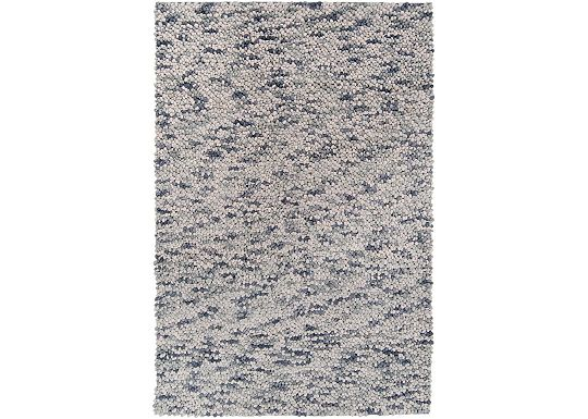 Accessories - Brayden - Gray Blue/Light Gray Rug