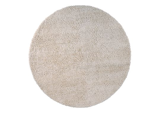 Accessories - Pure Luxury Rug (Ivory)